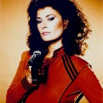 Original V - Diana (Jane Badler)