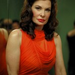 Jane Badler Tears Again