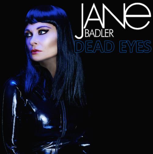 JANE BADLER DEAD EYES